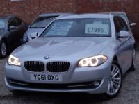 2011 Bmw 5 Series 520d Se Touring 2