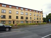 One Bed Unfurnished Flat Available Now on Paisley Road West, Close to City Centre (ACT: 586)
