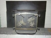 Wood Stove - Price Reduced!