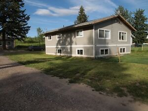3 Bedroom home Lac la Hache