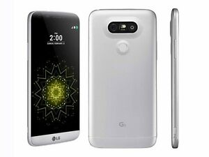 EUC  LG G5 SMART PHONE 32GB UNLOCKED NO CONTRACT WITH WARRANTY