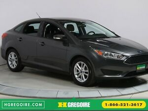 2015 Ford Focus SE AUTO A/C GR ELECT MAGS