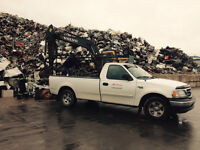 House and Garage Junk Removal