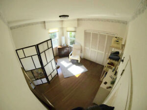 $855 Beautiful room Vancouver, DECEMBER, Female only, 855$