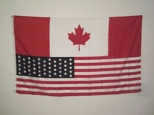 Friendship Flags by Flag & Sign Depot Windsor Region Ontario image 1
