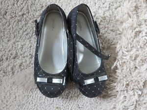 Girls Size 11 Dress Shoes