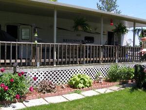 Keystone Residence 40'