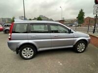 Honda HR-V VTEC 4WD - Good Condition - Sheffield 01142525454