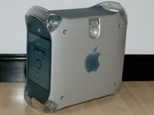 Apple Power Macintosh G4