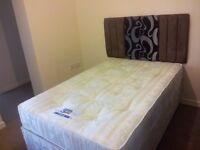 Birmingham City Centre Double Room UOB BCU Aston Uni Bills Included wifi 5ways Birmingham Edgbaston