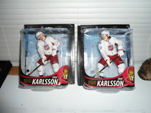 NHL Erik Karlsson Ottawa Senators
