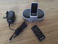PURE i-20 digital dock for iPod (30 pin)