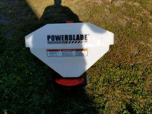 12 volt atv seeder