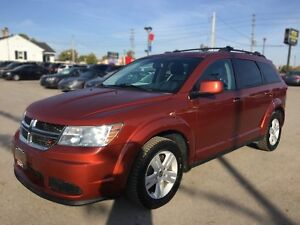 2012 DODGE JOURNEY AMERICAN VALUE PACKAGE London Ontario image 2