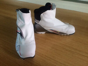 Nordic Ski Boots For Sales