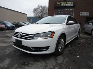2013 Volkswagen Passat  TRENDLINE /  BLUETHOOTH  / HEATED SEATS