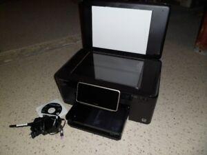 Hp Photosmart Premium C310 printer