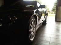 Luxe/Exotic Automotive Detailing. By Appointment/ Referral ONLY.