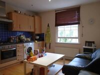 LARGE SPACIOUS 2 DOUBLE BED APARTMENT - 2 MINS WALK KINGS X STATION