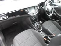2018 Vauxhall Astra Sptr 1.4t 150ps Sri 5 door Estate