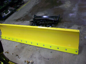 "82"" SNOWBEAR PERSONAL SNOW PLOW NEW OLD STOCK Cambridge Kitchener Area image 3"