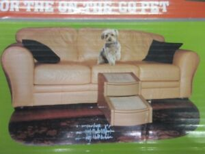 pet gear easy steps 2 brand new in box