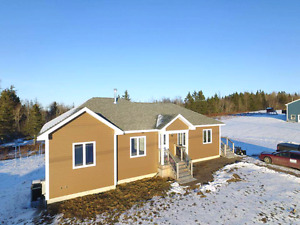 Home for sale, Sackville NB Quiet subdivision