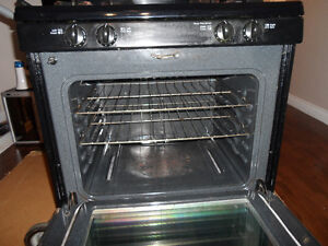 Frigidaire Gas Oven Stove Range - 30 inches - Great Condition Kitchener / Waterloo Kitchener Area image 6
