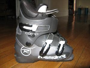 Ski Boots-kids Peterborough Peterborough Area image 1
