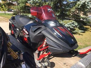 2007 Mach Z X  mint condition  $$ 3500 $$
