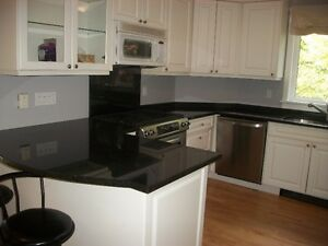 Spinnaker Waterfront End Unit Townhouse