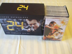 24 - The Complete Series