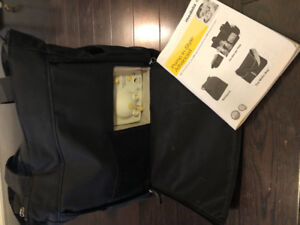 """EUC Medela """"Pump in Style Advance"""" Breast Pump. Barely used."""