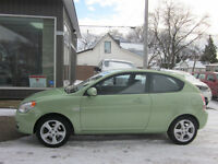 2011 Hyundai Accent SE Sport comes Winter tires and Rims