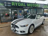 2017 55 FORD MUSTANG 5.0 GT 2D 410 BHP