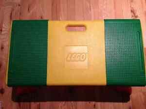 Table Lego originale pour enfants