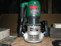 Craftsman 90 Series Router