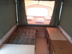12 foot pop up trailer for sale Cambridge Kitchener Area image 4