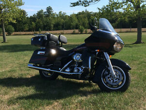 2008 Harley Road Glide, 1 Owner! Low MILAGE Mint$19,900 or trade