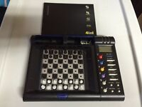 4 in 1 portable electronic game