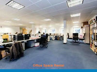 MARSH WALL - E14 - Office Space to Let