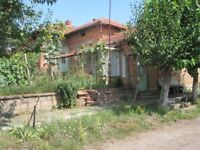 Solid Property for Sale Near Ruse In Bulgaria