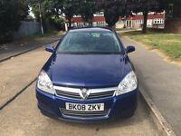 Bargain Vauxhall Astra 2008 1.3 CDTI