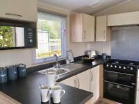 NEW STATIC CARAVAN FOR SALE NR LANCASTER MORECAMBE & BLACKPOOL