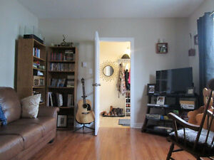 Downtown house available September 1st or mid-August