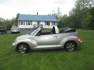 2005 PT Cruiser for sale