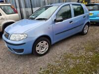 2006 Fiat Punto 1.2 5 DOOR H/B