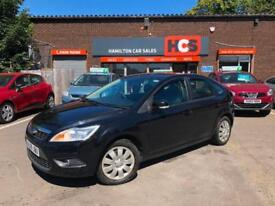 Ford Focus 1.6 ( 100ps ) Style - TIMING BELT DONE - DRIVE AWAY TODAY!!