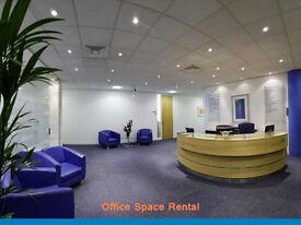 Co-Working * Hatfield - AL10 * Shared Offices WorkSpace - Hatfield