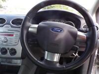 2009 Ford Focus 1.6 Zetec 100 Auto 5dr 5 door Hatchback